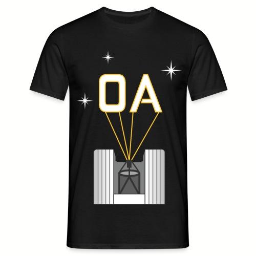 Adaptive Optics (OA) - Men's T-Shirt
