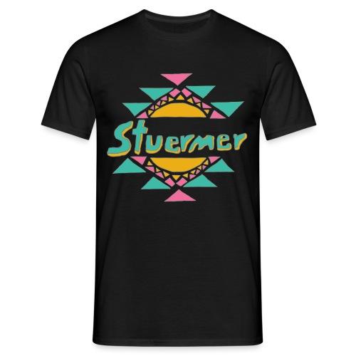 Stuermer Arizona Eistee Edition T-Shirt - Männer T-Shirt