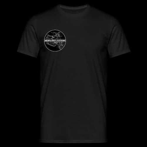 Wiesenjäger Elsteraue - Männer T-Shirt
