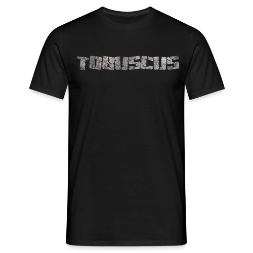tobuscus smoother2 - Men's T-Shirt
