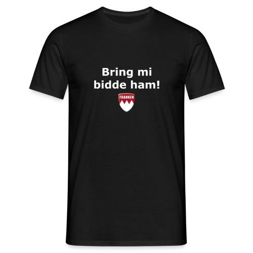 tshirt ff ham - Männer T-Shirt