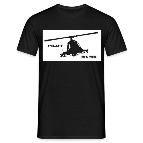 mfg weiz - Männer T-Shirt
