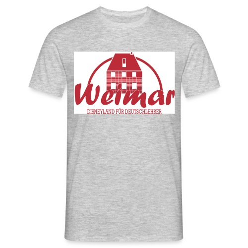 new Idea 4506535 - Männer T-Shirt