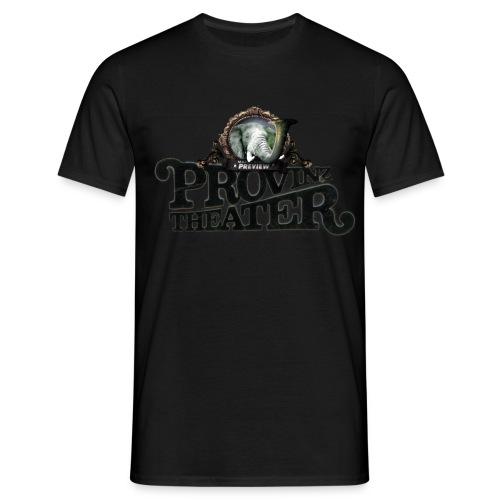 provinztheater - Männer T-Shirt