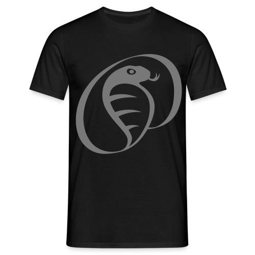 Kobra Kai logo - T-shirt herr