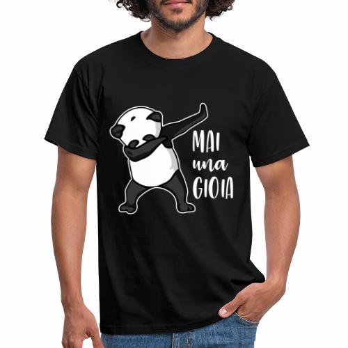 Mai Una Gioia (Special Version) - Maglietta da uomo