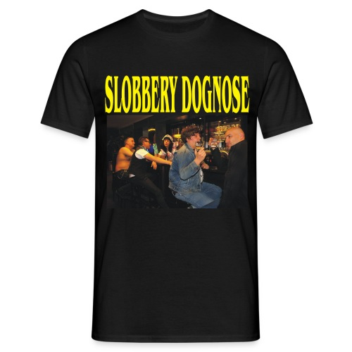 sd shirt 2012 - Männer T-Shirt