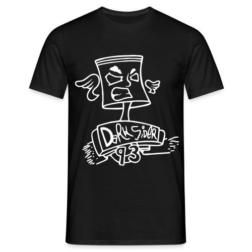 DarkSider93 Logo - Männer T-Shirt