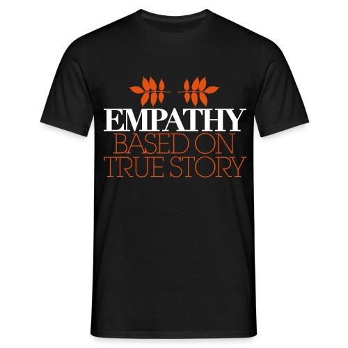 empathy story - Koszulka męska