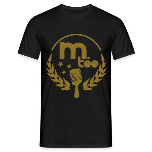 beenthere - Männer T-Shirt
