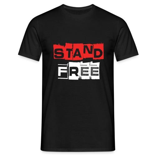 Aberdeen Stand Free - Men's T-Shirt