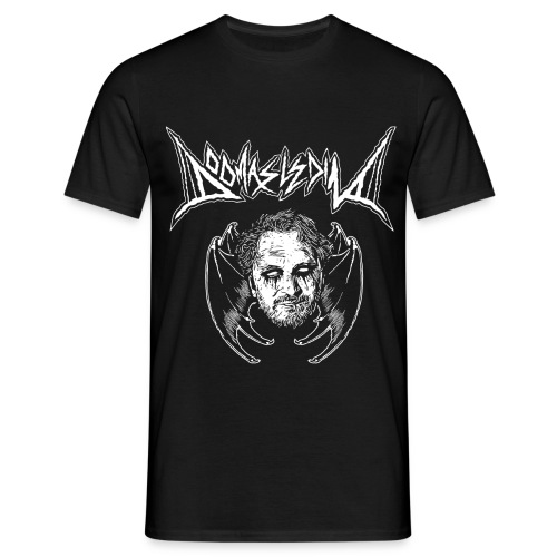 DOOMAS666 - Men's T-Shirt