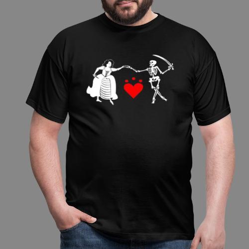 Jacquotte Delahaye - T-shirt Homme