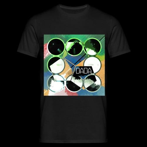 Colours - Men's T-Shirt