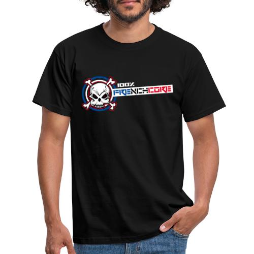 Frenchwear 13 - Männer T-Shirt