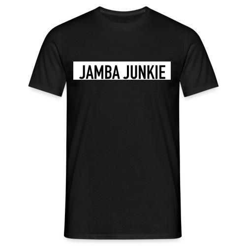 jambajunkie - Männer T-Shirt
