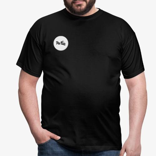 Pie - Koszulka męska