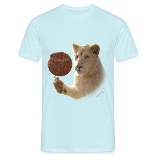 Timba ballon - T-shirt Homme
