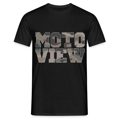 CAMO1 png - Männer T-Shirt