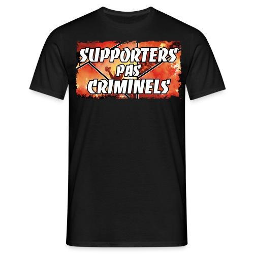 qqqdq2 - T-shirt Homme