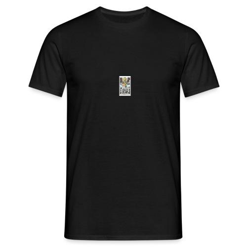 gericht - Männer T-Shirt
