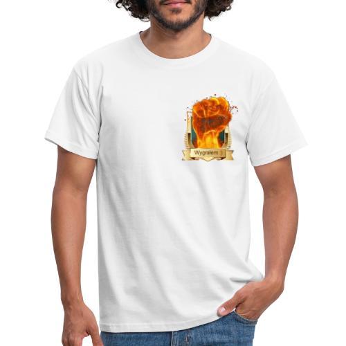 Zrobiłem to - Koszulka męska