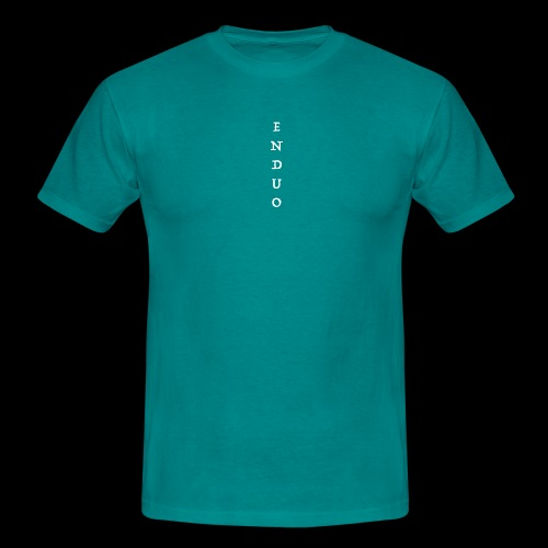ENDUO - T-shirt Homme