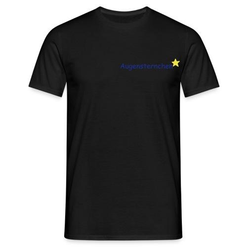augensternchen12 - Männer T-Shirt