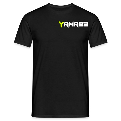 Yama83 - T-shirt Homme