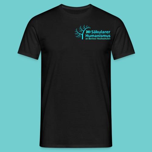 Säkularer Humanismus - Männer T-Shirt