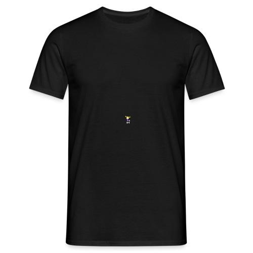 KAIA says Good Job - Männer T-Shirt