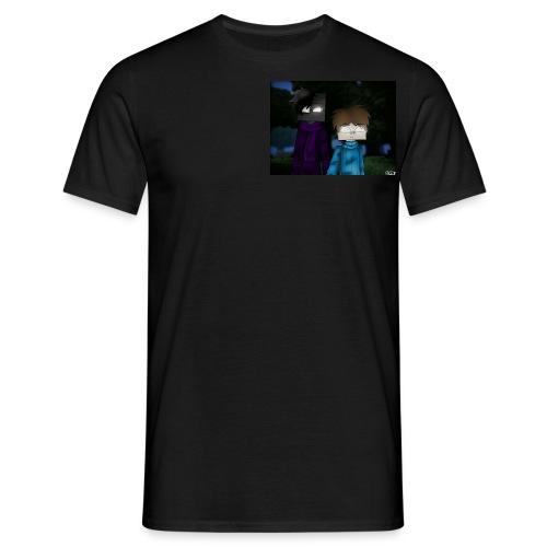 Jordan Gaming - Männer T-Shirt