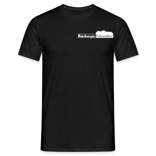 walkerwhite2 - Männer T-Shirt