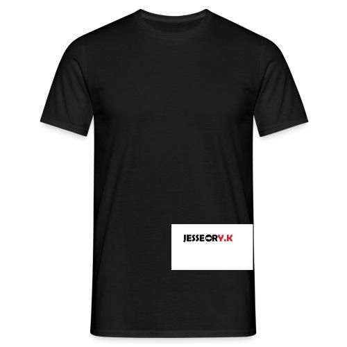 jESSEORY.K - Men's T-Shirt