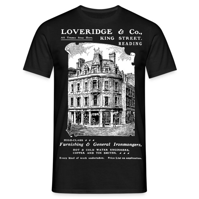 loveridge black png