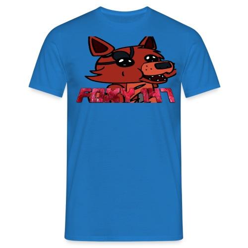FOXY 147 - Maglietta da uomo