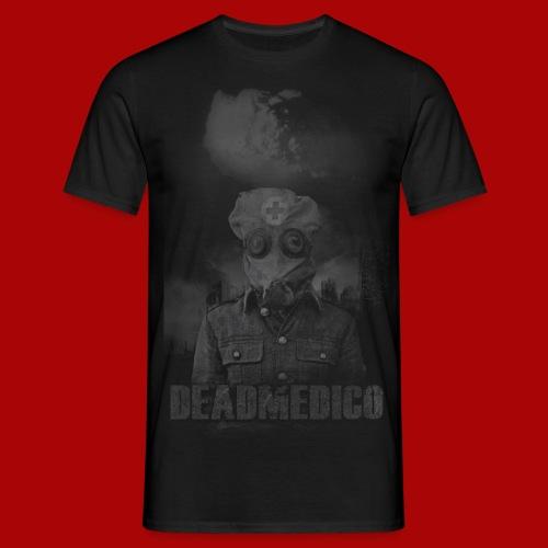 FALLOUT - Men's T-Shirt