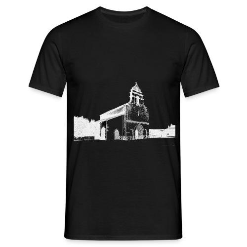 J'aime Saint-Nexans - T-shirt Homme