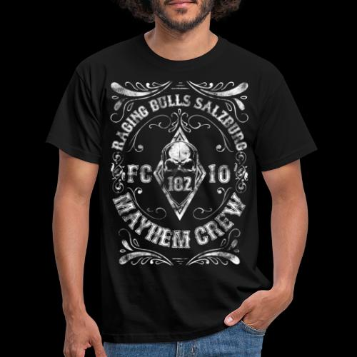 The Mayhem Crew - Männer T-Shirt