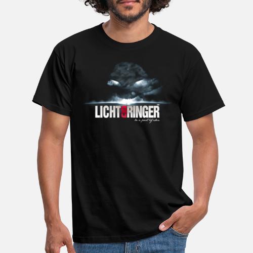 Lichtbringer - Männer T-Shirt