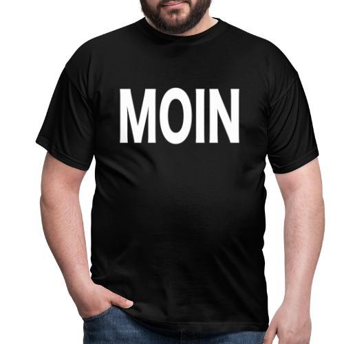 Moin - Männer T-Shirt