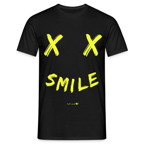 smile tee - Men's T-Shirt