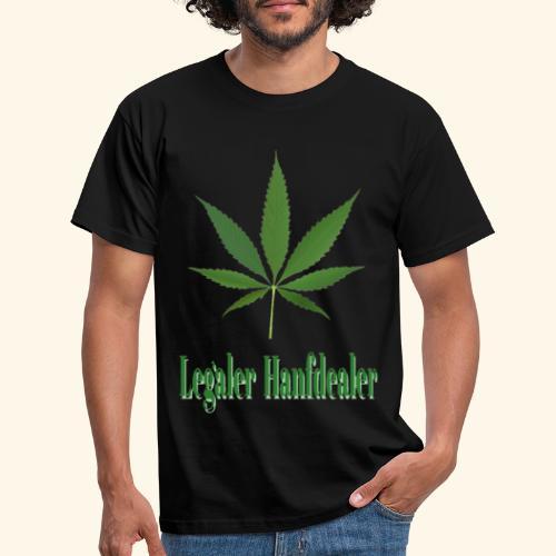 Legal - Männer T-Shirt