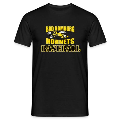 Baseball Tee Kopie png - Männer T-Shirt