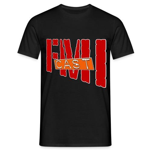 FMI png - T-shirt Homme