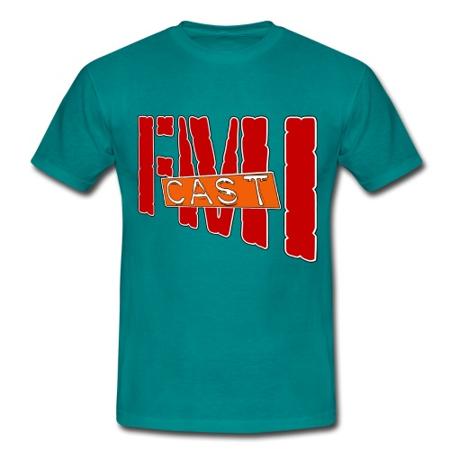 FMI png - T-shirt Homme