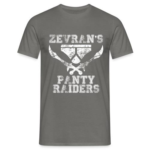 pantyraiders - Men's T-Shirt