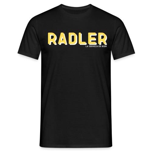 RADLER - Camiseta hombre