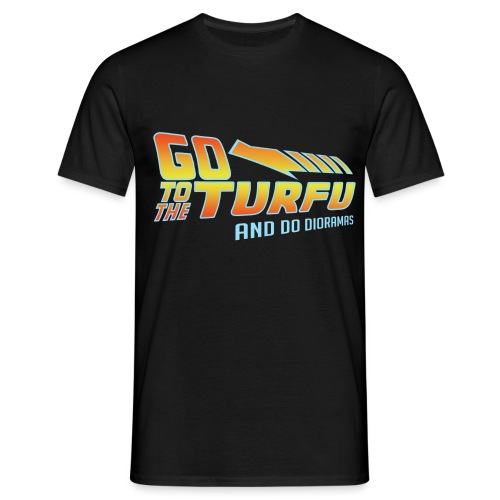 Go to the Turfu - T-shirt Homme