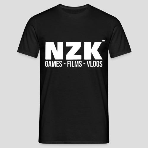 NZK - Mannen T-shirt